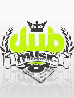 Картинка Dub music