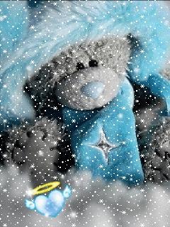 Картинка Мишка Тедди