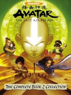 Картинка Avatar The Last Airbender