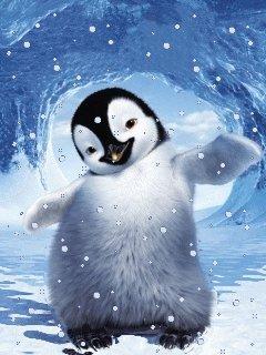 Картинка Пингвин