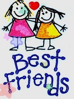 Картинка Лучшие друзья