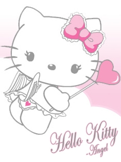 Картинка Hello Kitty
