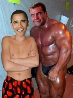 Картинка Президенты