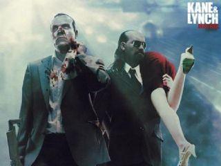 Картинка Kane & Lynch 2: Dog Day
