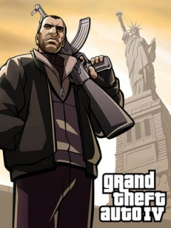 Картинка GTA