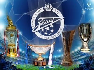 Картинка FC Zenit