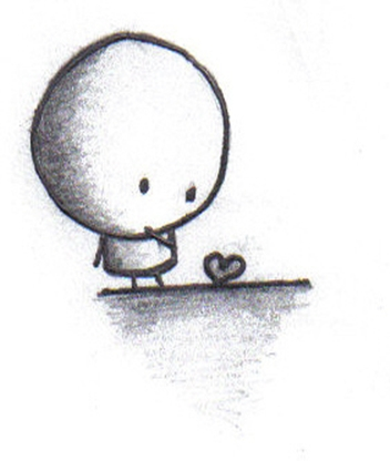 Картинка Чужое сердце