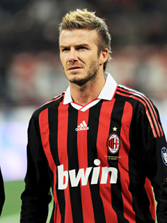 Картинка David Beckham
