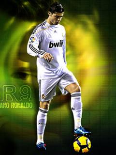 Картинка Cristiano Ronaldo