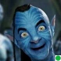 Картинка Mr.Bean's Avatar