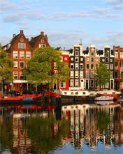 Картинка Amsterdam