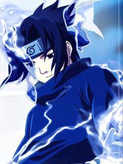 Картинка Sasuke