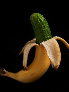 Картинка Банан