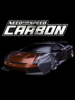 Картинка NEEDforSPEED CARBON