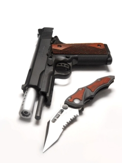 Картинка Набор оружия