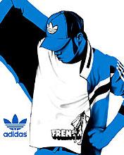 Картинка Adidas_hear