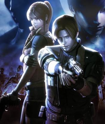 Картинка Resident Evil