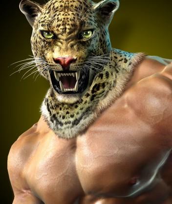 Картинка Tekken