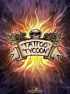 Картинка Tattoo Tycoon