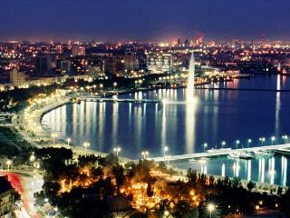 Картинка Baku