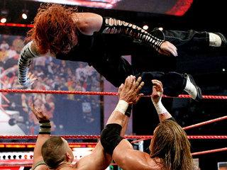 Картинка Wwe Jeff Hardy-Triple H-John Cena