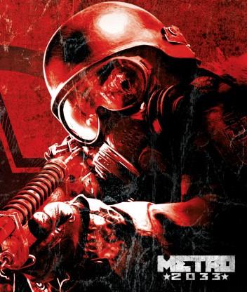 Картинка Metro 2033