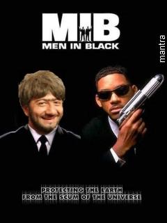 Картинка Равшан и люди в черном