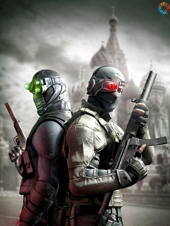 Картинка Splinter Cell Conviction