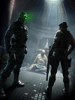Картинка Splinter Cell Conviction