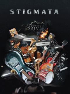 Картинка Stigmata Acoustic Drive