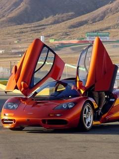 Картинка McLaren F1