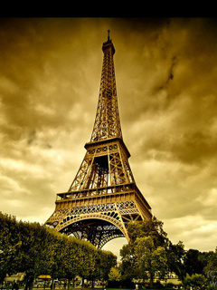 Картинка Eiffel Tower
