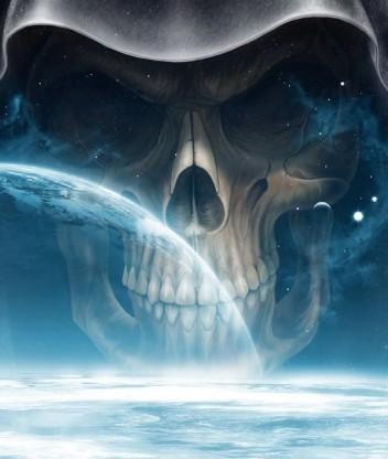 Картинка Смерть