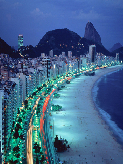 Картинка Рио-Де-Жанейро