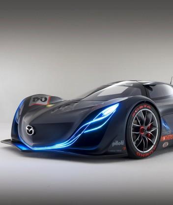 Картинка Mazda
