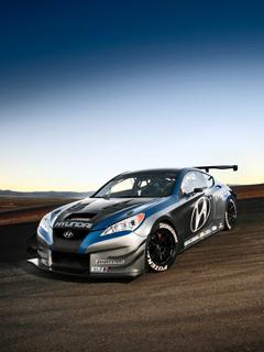 Картинка Hyundai Sport