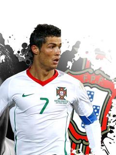 Картинка Ronaldo Portugal