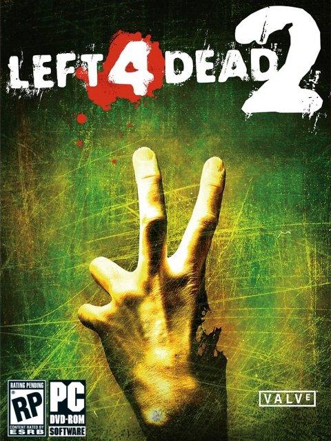 Картинка Left 4 Dead 2