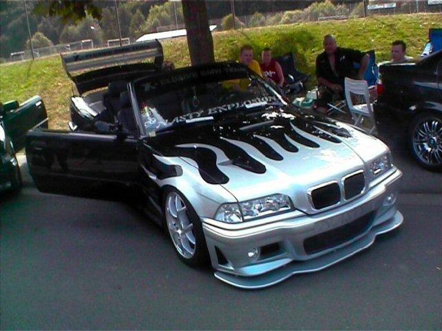 Картинка BMW  M6