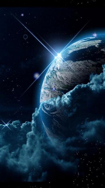Картинка Земля