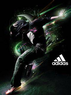 Картинка Dance Adidas
