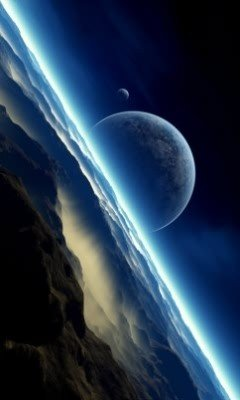 Картинка Планета