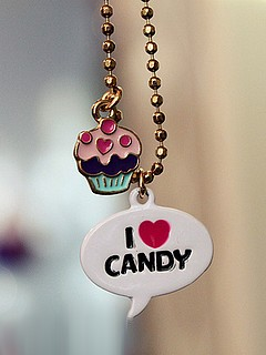 Candy Love