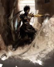 Картинка Принц Персии Оружие