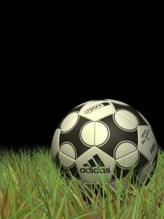Картинка Adidas мяч