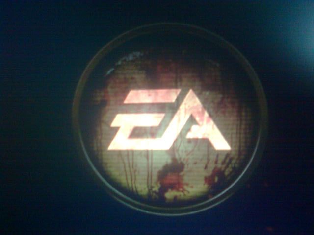 Картинка EA games