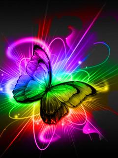 Картинка Бабочка