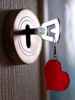 Картинка Ключ