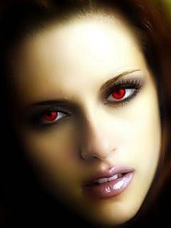 Картинка Белла - Вампирша
