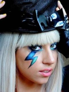 Картинка Lady Gaga